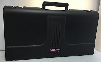 Show Style Briefcase Portable Trade Show Advertising Display Vendors Ships FREE!
