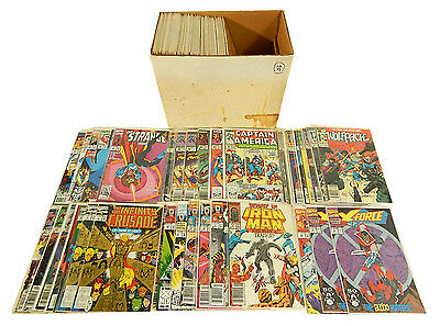 Over (100) Copper/Modern Marvel Comics ^ What If Conan Infinity Crusade Deadpool
