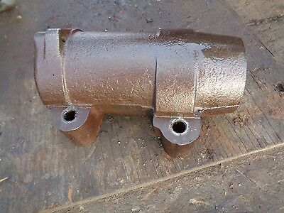 Ford Tractor 9N-2N Hydraulic Top Cover Cylinder & Piston