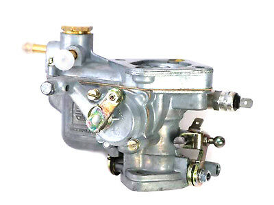 original FIAT Vergaser Typ 28 new carburettor Fiat 126  (500)