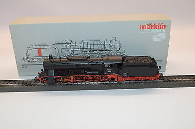 Märklin H0 37058 Dampflok BR 59 038  digital in OVP