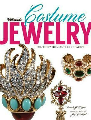 Warman's Costume Jewelry: Identification and Price Guide by Pamela Y. Wiggins (E