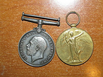 WW1 British Medal Group Died 1921 6th East Lancashire Regiment