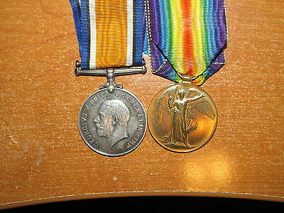 WW1 British Medal Group Royal Naval Volunteer Reserve nice