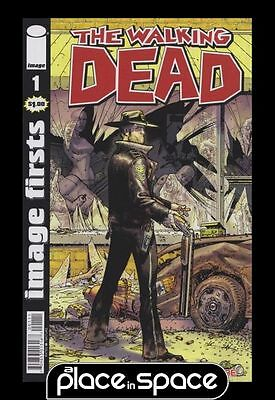 Image Firsts: The Walking Dead #1 - Current Printing