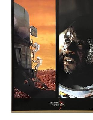 Don Cheadle as Luke Graham Mission to Mars 2000 lobby card 1207