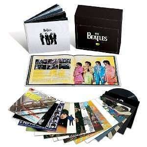 The Beatles - The Beatles In Stereo Vinyl Box NEW LP