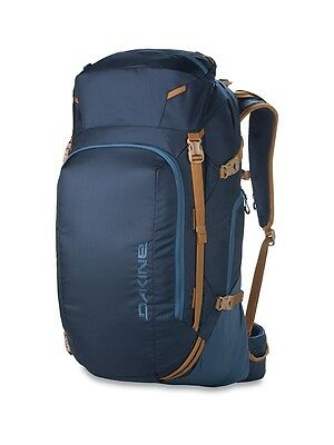 New 2017 Dakine Poacher RAS 46L Backpack Bozeman Removable Airbag System Pack