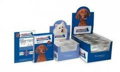 Milbemax Chewable Dogs 0,5-5 Kg  1 Compressed Clinical Packaging