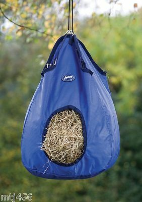 Shires  Hay Bag - Feed - Haynet  - ( 1027 )