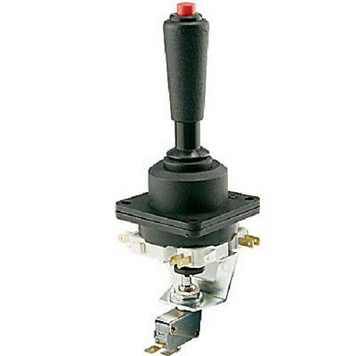 Top Fire Compact Joystick For Crane Machines -Other Applications