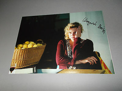 Margarita Broich  signiert signed autograph Autogramm auf 20x28 Foto in person