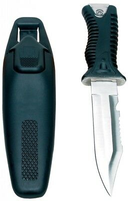 Commando Dive Knife by Land and Sea