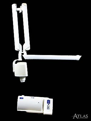 Planmeca Intra Intraoral Dental X-Ray for Bitewing Periapical Radiography