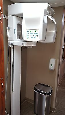 2005 Schick CDR PanX Digital Panoramic X-Ray System for Dental Radiography