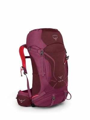 Osprey Kyte 36L Womens Hiking Daypack  - Purple Calla