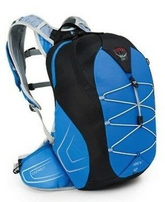Osprey Rev 12 Trail Running Hydration Backpack - Blue SM