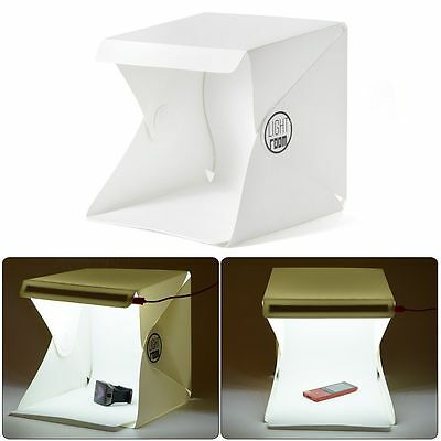Light Box Tent Kit Mini Light Room Photo Studio Photography Portable