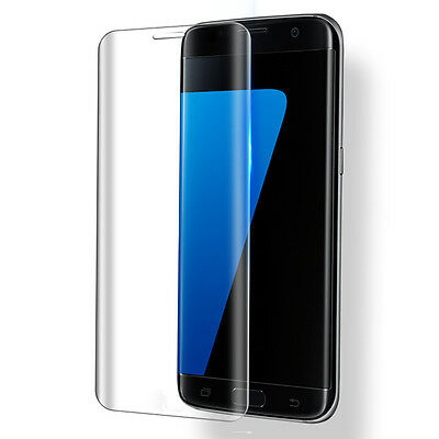 9H Touch Screen Protector Cover Tempered Glass Guard Film For Samsung Galaxy S8
