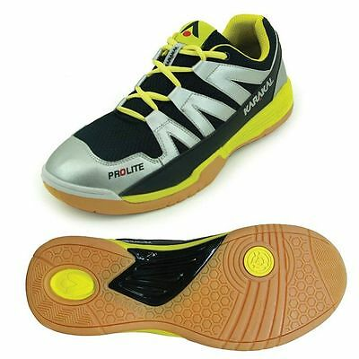 Karakal Prolite Indoor Squash Competitive Court Shoes