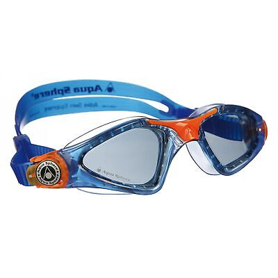 AQUA SPHERE KAYENNE JUNIOR ANTI-FOG SWIMMING/TRIATHLON GOGGLES -Choice of colour
