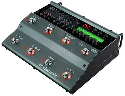 TC Electronic Nova System guitar FX processor (NEW)