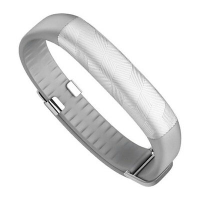 Jawbone UP2 Smart Band Activity Tracker, Social/Fitness/Diet Use, Bluetooth, iOS