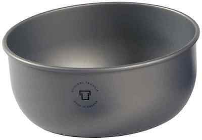 Trangia 1.0L Outer Hard Anodised Saucepan for 27 Cooker