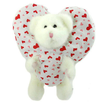 Boyds Bears Plush 2007 Doncha Loveit - Heartpeeker  Best Dressed Series - #82080