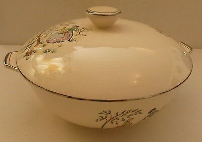 Alfred Meakin Pottery 1950's tureen