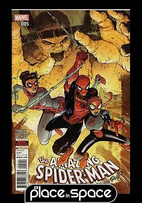 Amazing Spider-Man: Renew Your Vows, Vol. 2 #5A (Wk12)