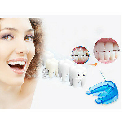 Straight Teeth System Correct Dental Orthodontic Retainer EVA Bite Straighten