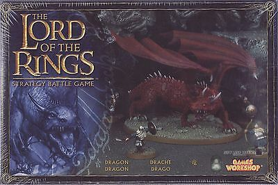 LORD OF THE RINGS - Dragon LOTR 12-06 Citadel GAMES WORKSHOP