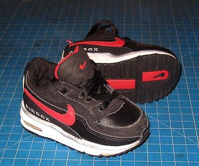 Boys Nike Air Max Shoes Size: 4C