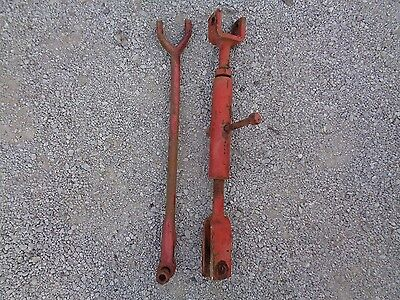 Ford Tractor 8N-9N-2N 3PT Upright Arms