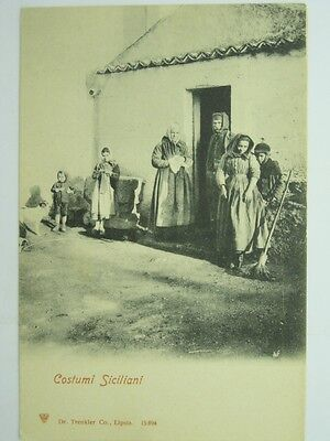 Costumes-Folklore-Italy-Sicily-V9A-S16259