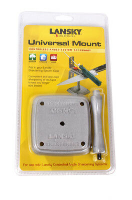 Lansky Controlled Angle Sharpening System Accessory Universal Mount  LM009