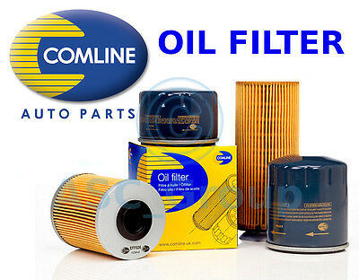 Comline OE Quality Replacement Engine Oil Filter EOF186