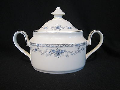 Minton BELLEMEADE - Covered Sugar Bowl
