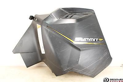 2013 13 Ski-doo Summit 800 Xm Sp Right Side Panel / Cover