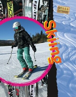 Skiing (Get Outdoors) (Paperback), Gifford, Clive, 9780750288941