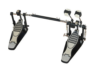Artist BPTW200 Economy Twin Kick Drum Pedal - New