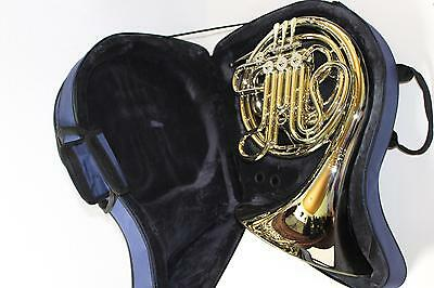 Hans Hoyer 7801NS Professional French Horn MINT DISPLAY MODEL QuinnTheEskimo