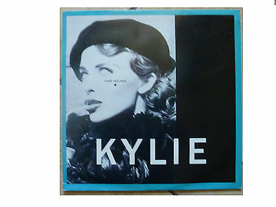 "Kylie Minogue  * Finer Feelings * 12"" Vinyl (1992) Pwlt 227 Plays Great"