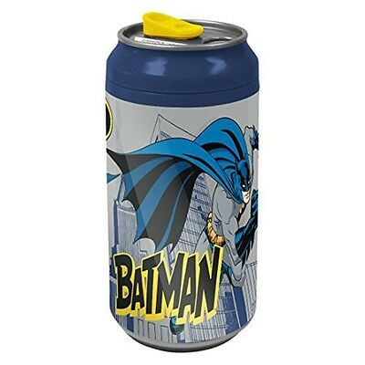 Batman Can - 12oz - Official Drinks New