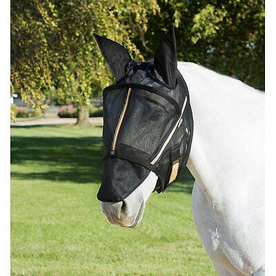 75002 Guardsman Fly Mask With Ears NEW