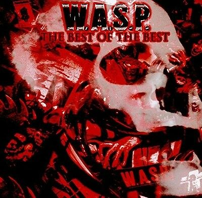 Wasp - Best Of The Best [New CD] UK - Import