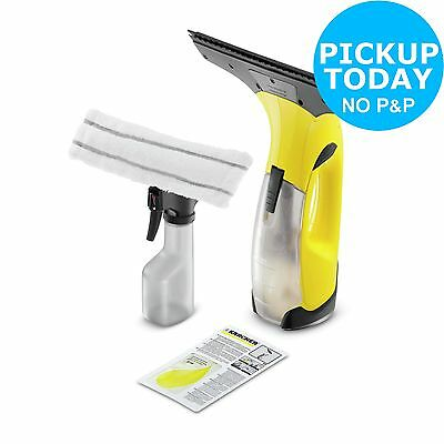 Karcher WV2 Plus Window Vacuum. From the Official Argos Shop on ebay