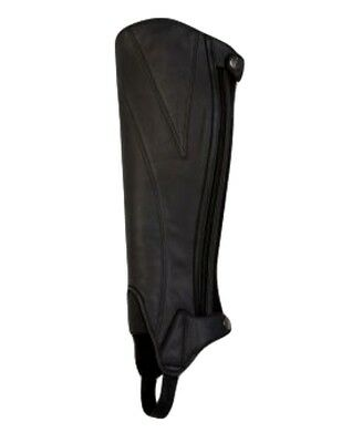 Kerrits English Half Chaps Womens Griptek Water Repellent 30324