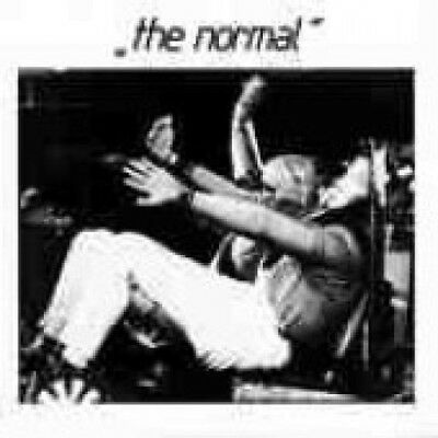 The Normal - Warm Leatherette/T.V.O.D. Vinyl 7Inch Mute - Aip NEU